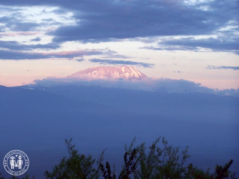 Blick vom Mount Meru