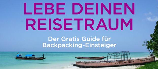 Der Gratus Guide für angehende Backpacker.