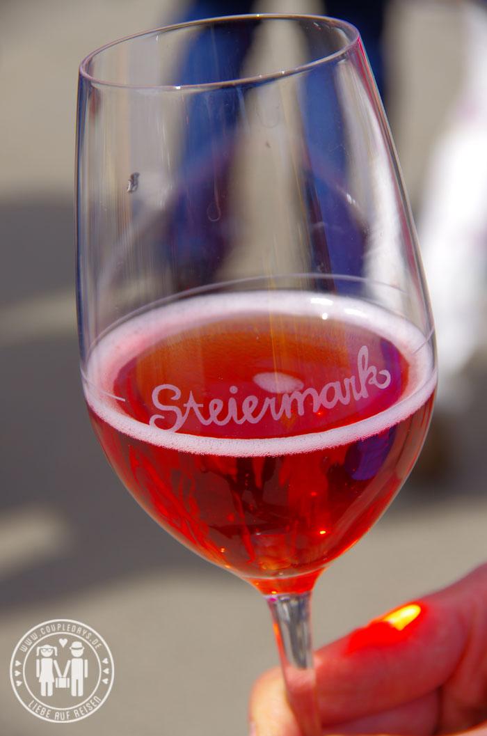 Schilcher Wein