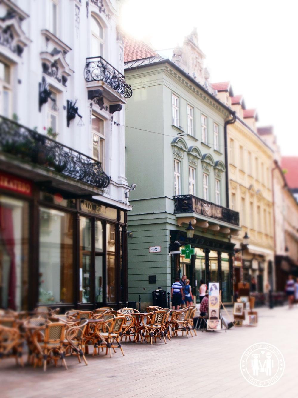 Bratislava Bars