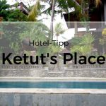 Ketut's Place in Ubud